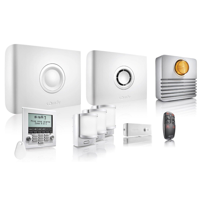 Alarme maison sans fil : quel est son mode de fonctionnement ?