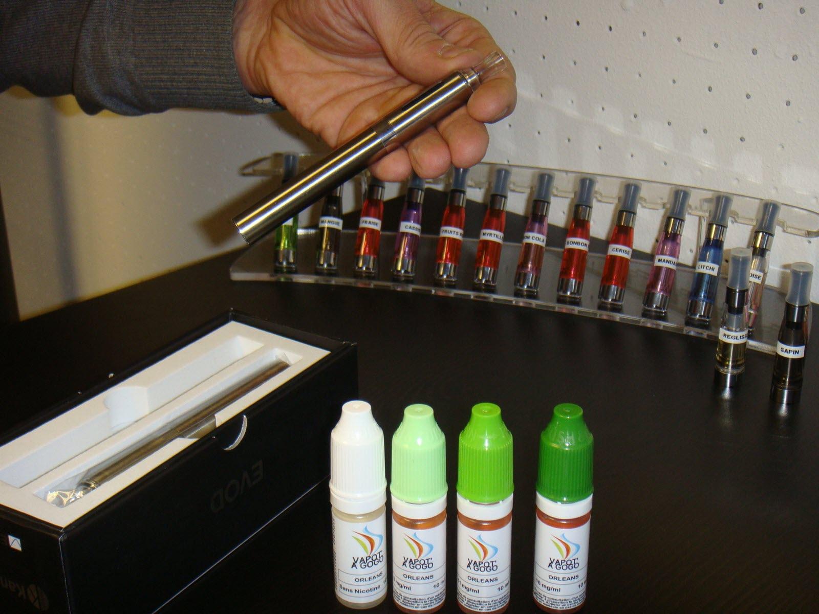 Eliquide français : qu'est-ce qu'un e-liquide ?