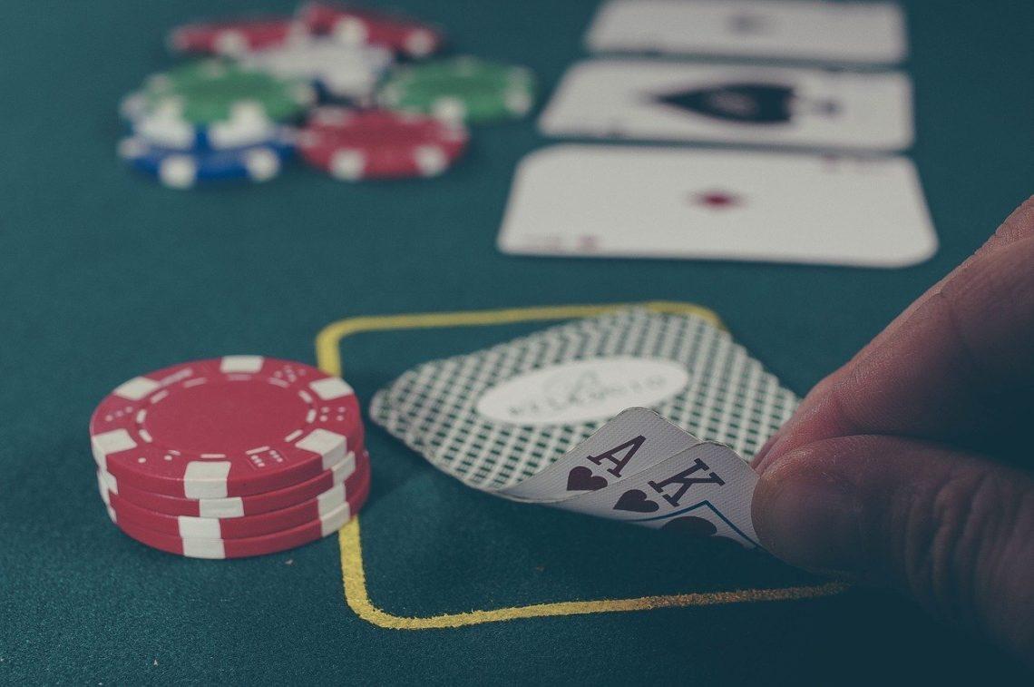 Casino en ligne : est-ce une bonne idée le casino en ligne ?